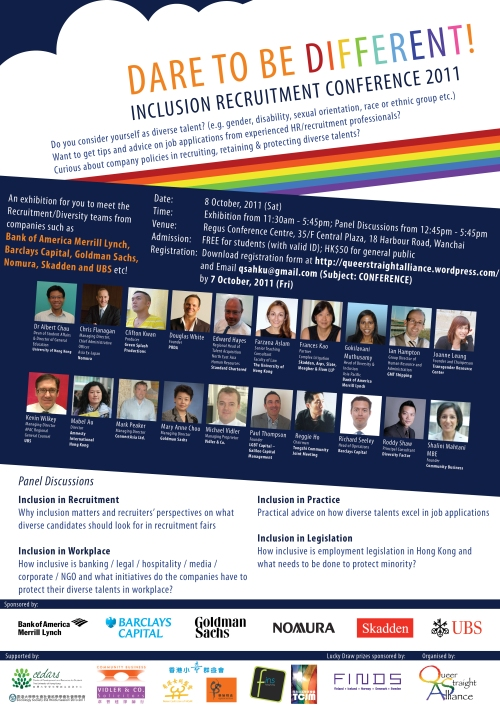 20110924 Inclusion Poster